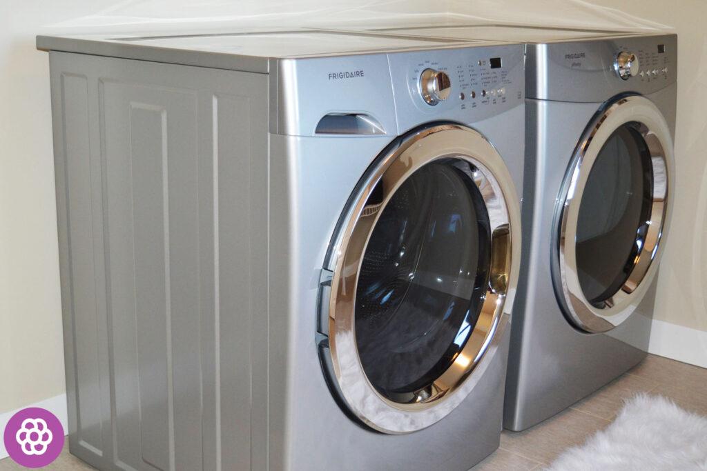 Czy można prać kurtkę puchową w pralce?