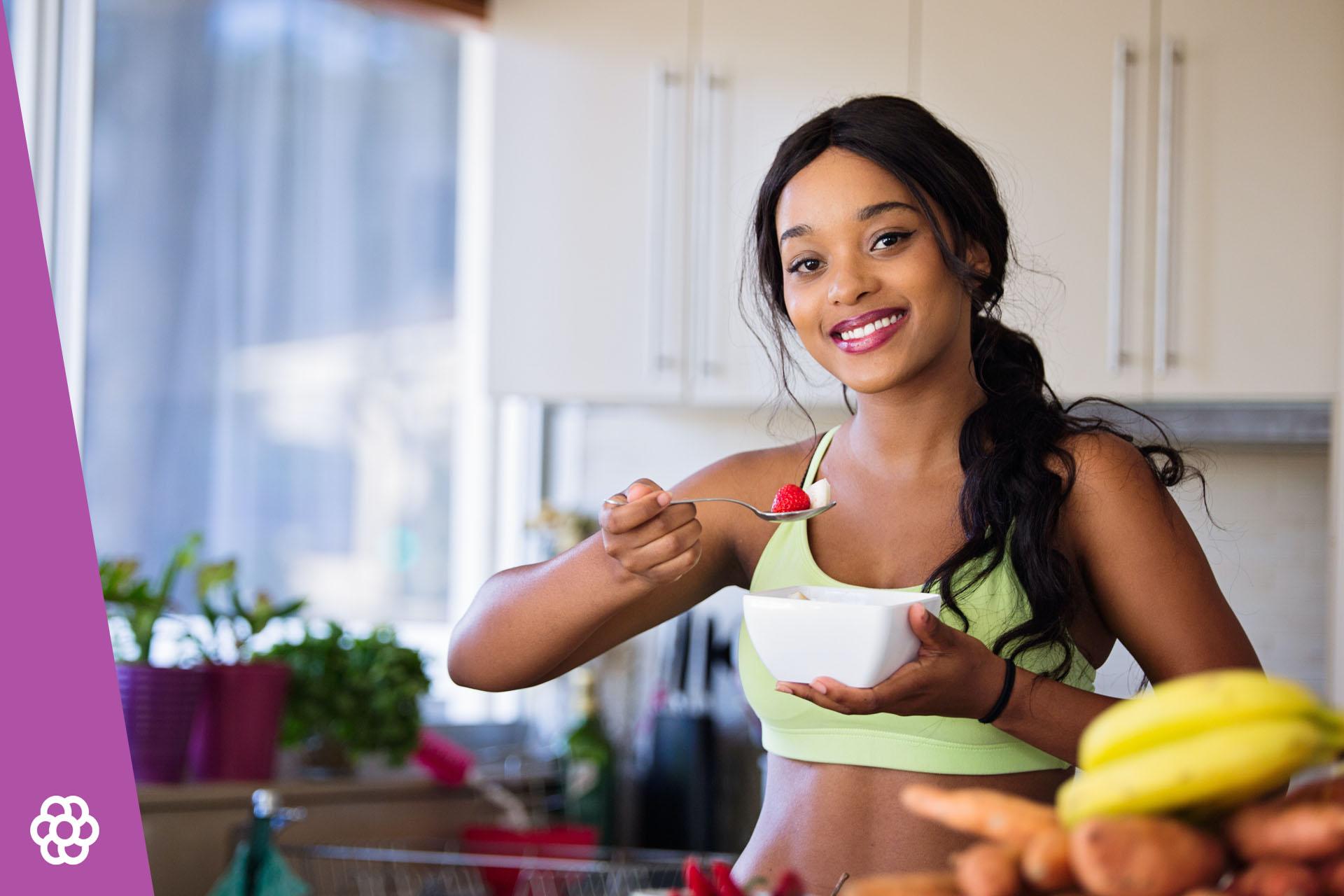 Dieta podczas biegania – o czym pamiętać?