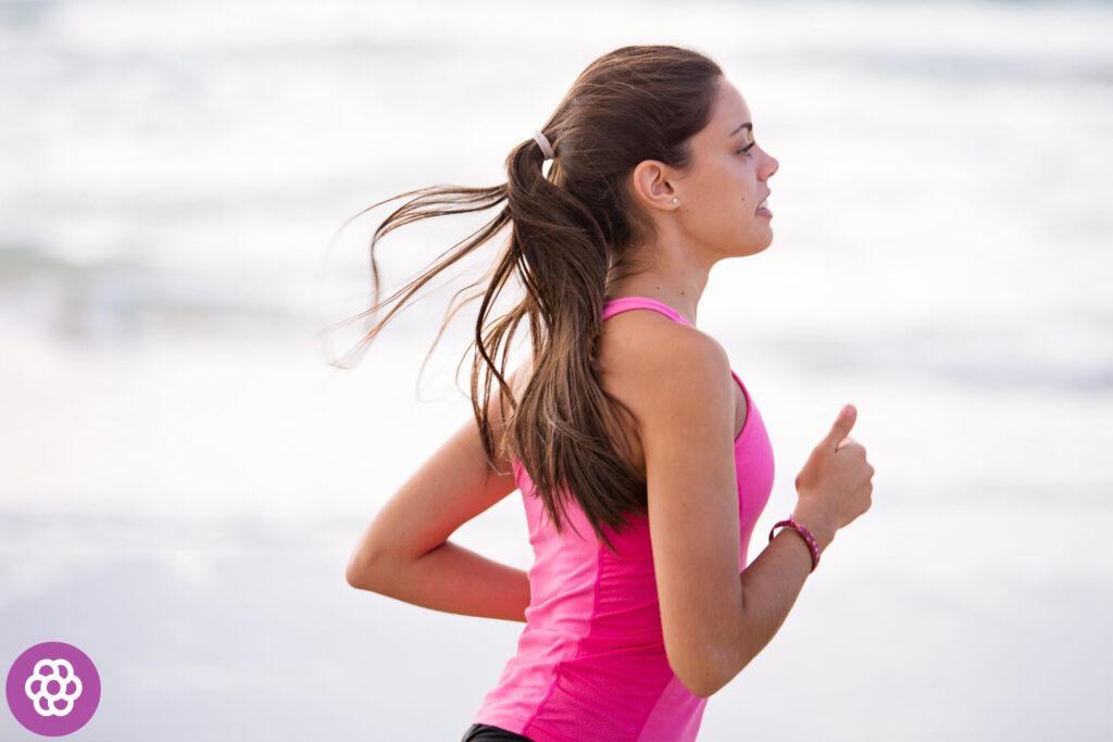 Jak często można biegać?