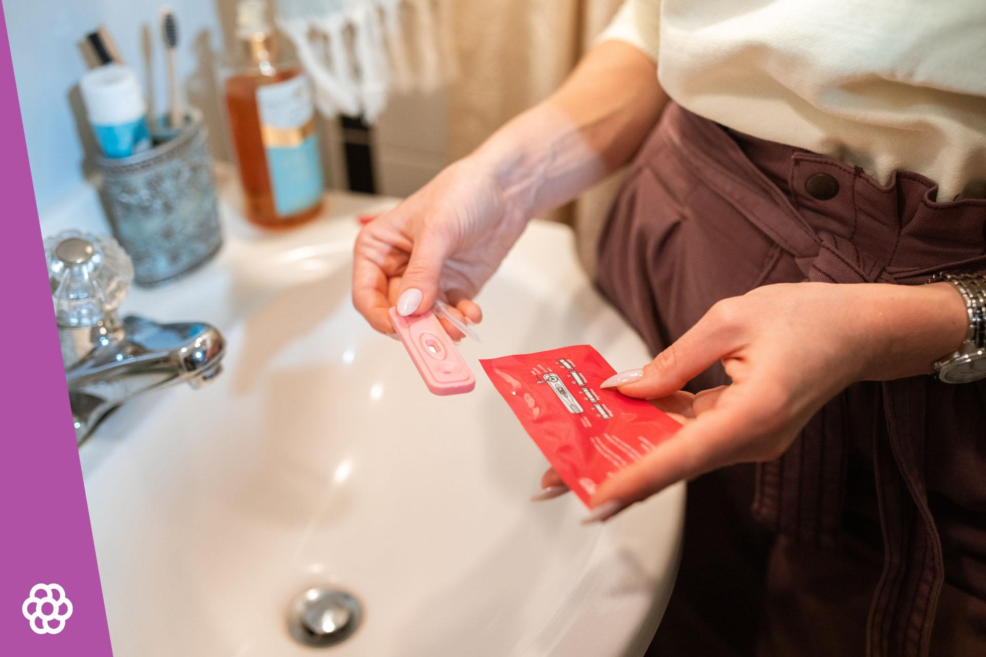Kiedy i jak zrobić test ciążowy?