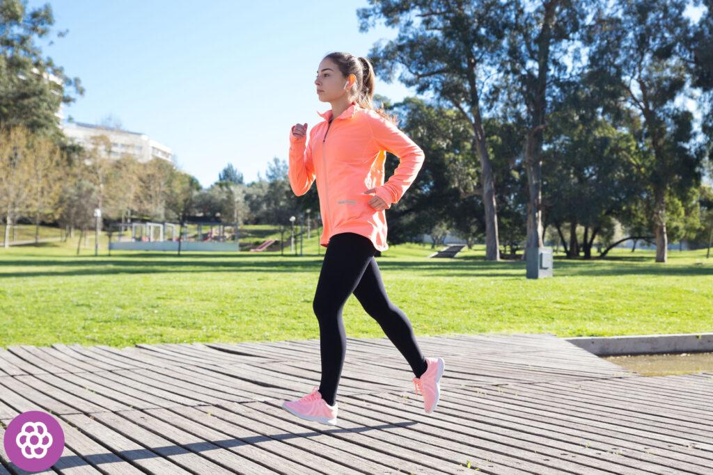 Bieganie jak schudnąć?