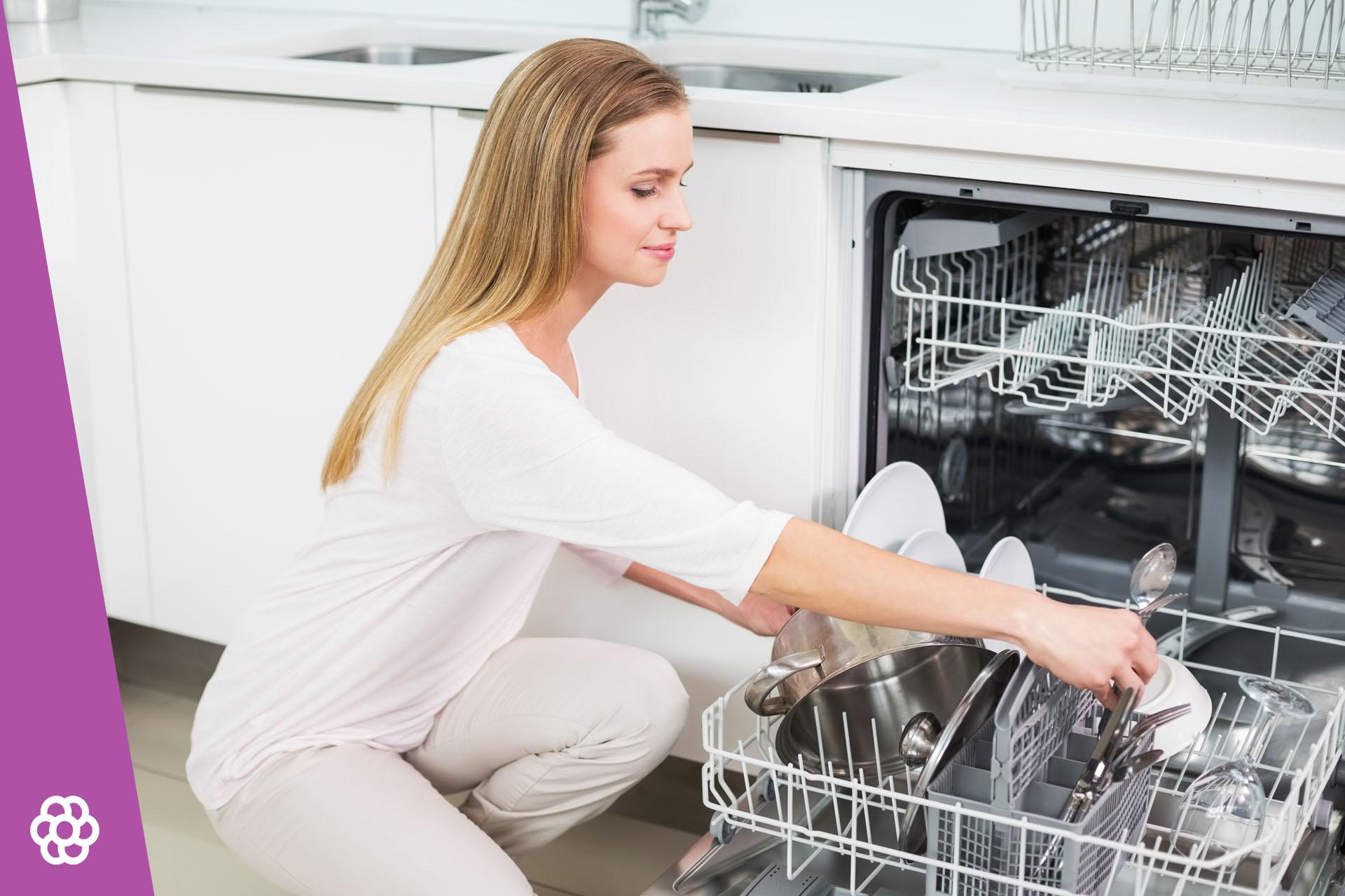 Co można myć w zmywarce?