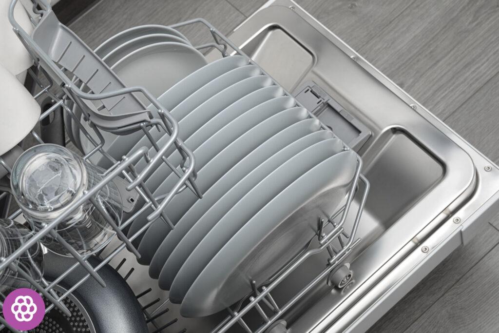 Czy porcelanę można myć w zmywarce?