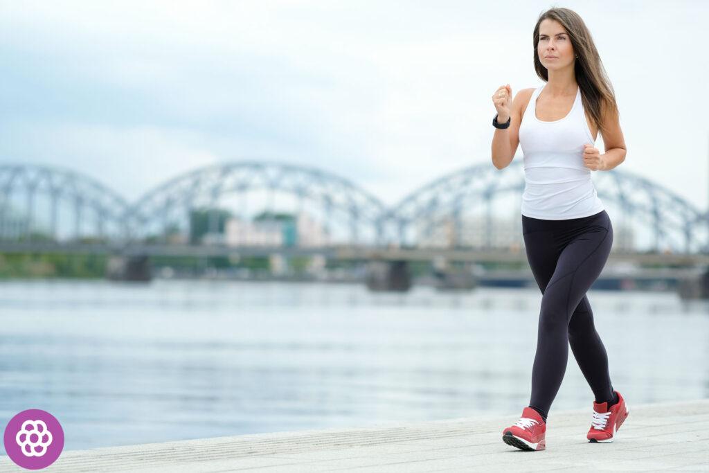 Jak zacząć biegać żeby schudnąć?