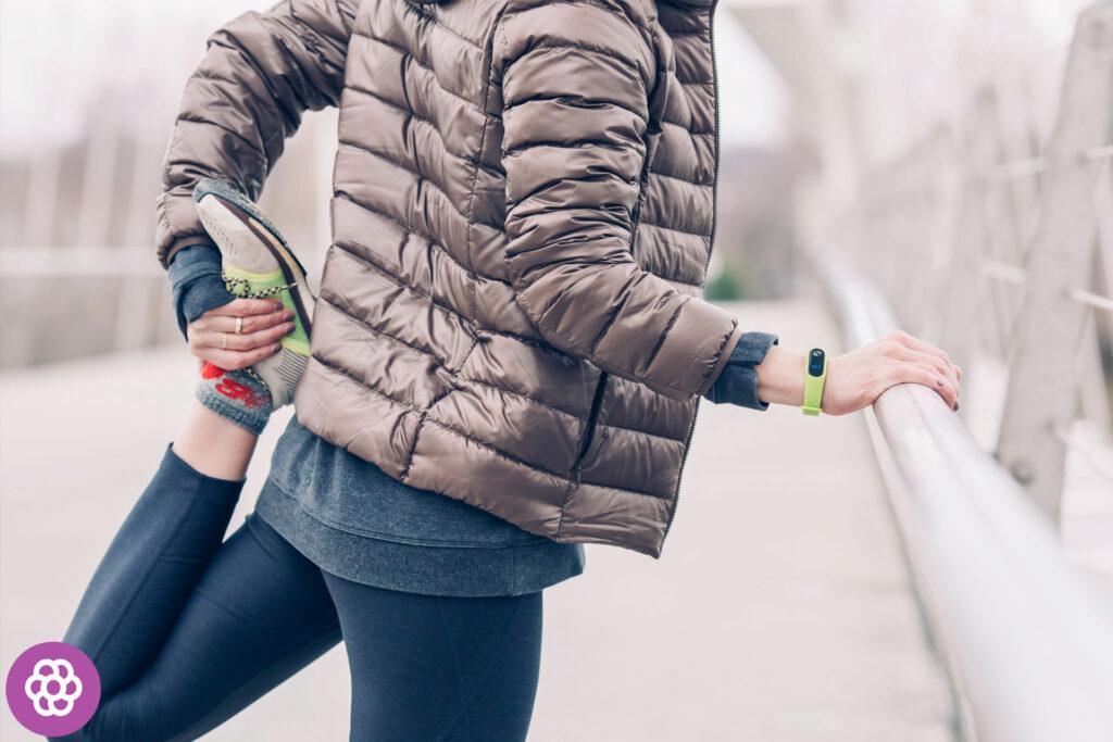 Jak zacząć biegać zimą?