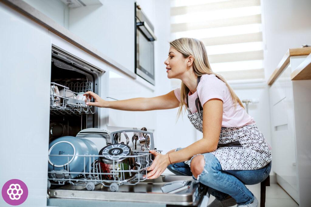 Jakie sztućce można myć w zmywarce?
