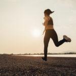Kiedy bieganie jest najefektywniejsze? Rano czy wieczorem?