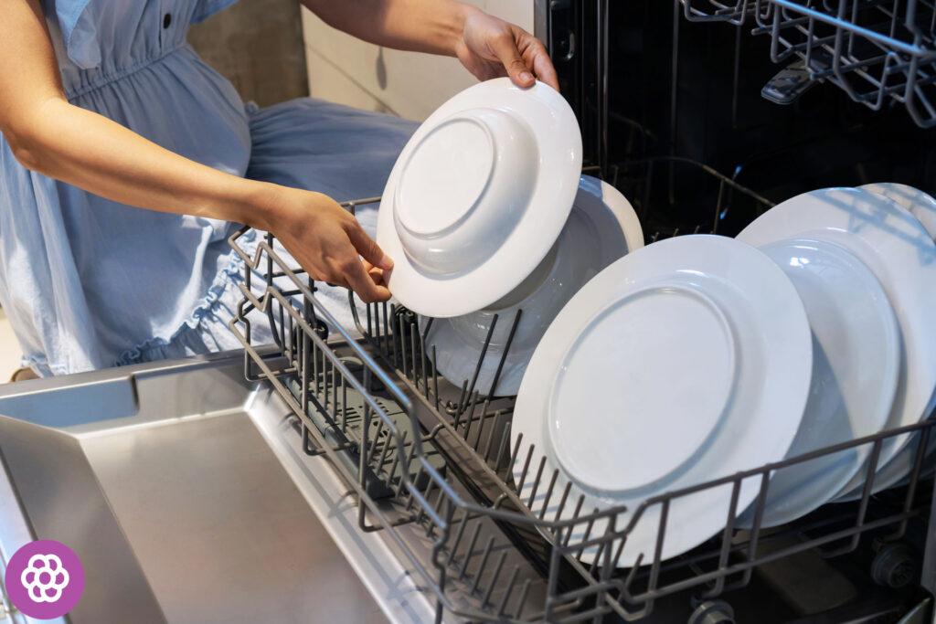 Jakie naczynia można myć w zmywarce?