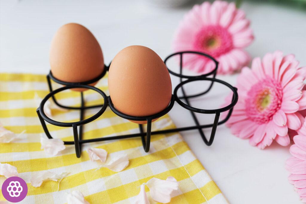 Test świeżości jajka