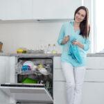 5 powodów, dla których warto kupić zmywarkę