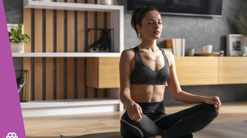 Co daje joga? Czy pomaga schudnąć?