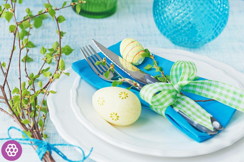 Co do jedzenia na Wielkanoc?