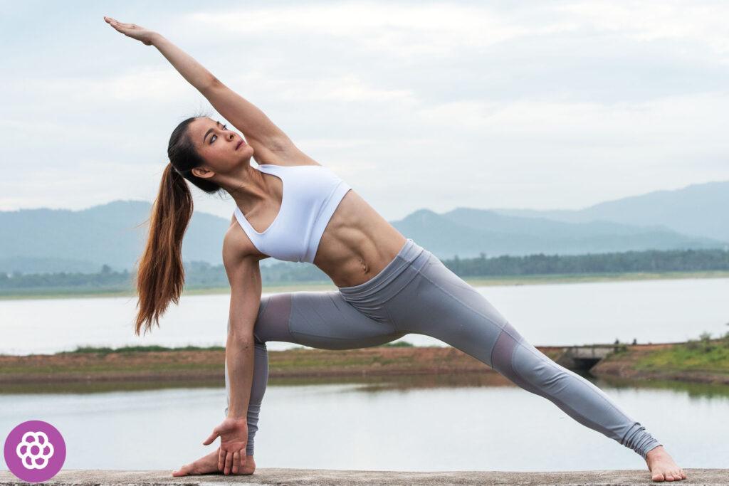 Czy joga odchudza?