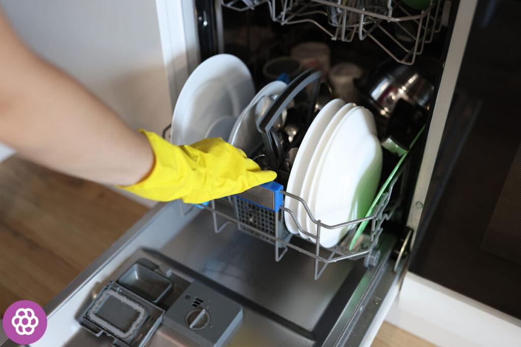 Czy warto mieć zmywarkę w domu?