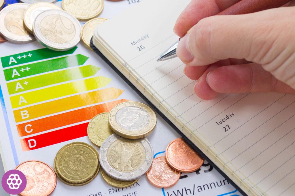 etykieta efektywności energetycznej