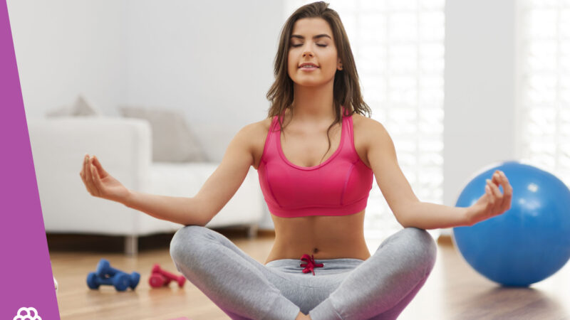 Jak się ubrać na jogę?
