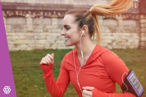 Jak się ubrać do biegania wiosną?