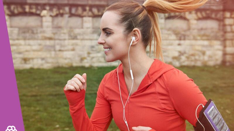 Jak ubrać się do biegania wiosną?