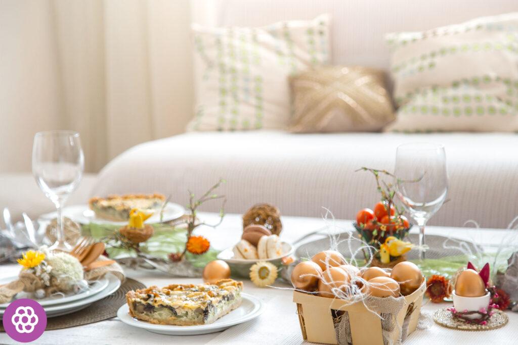 Jakie potrawy na Wielkanoc?