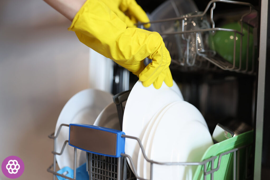 Jakie detergenty do zmywarki?