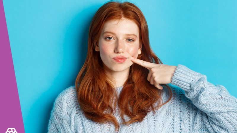 Jaka szminka do rudych włosów pasuje najlepiej?