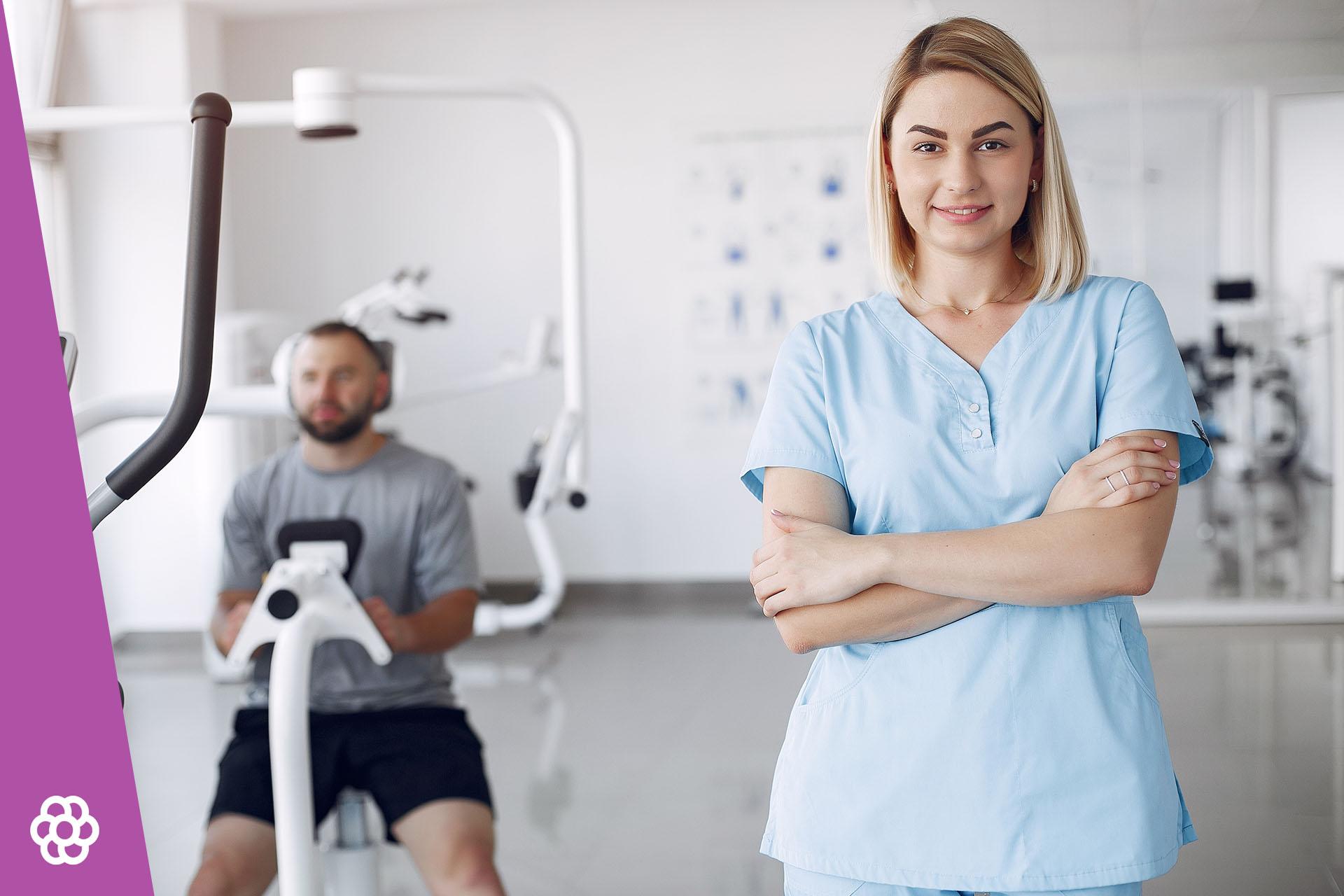 Czym zajmuje się fizjoterapeuta i kto to jest?
