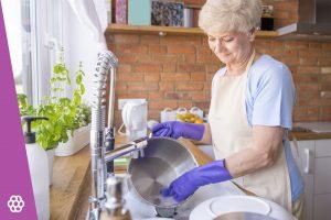 Jak wyczyścić przypalony garnek domowe sposoby