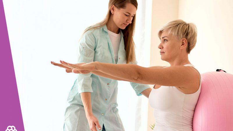 Co to jest fizjoterapia? Na czym polega?