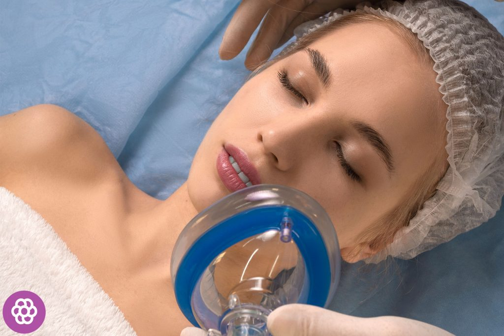 konsultacja anestezjologiczna przed operacją