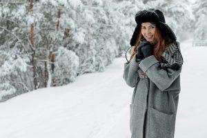 Płaszcze z alpaki - najlepsza inwestycja na sezon jesień-zima
